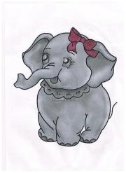 Elephanteaux ou Batraciens ?